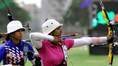 Deepika Kumari makes quarterfinal exit at Archery World Cup
