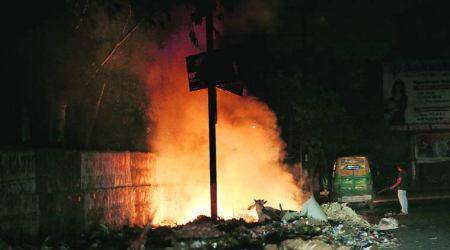 EPCA chief fumes over open wasteburning