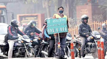 Odd-even phase II: This time, eye on ozone as well