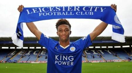 Demarai Gray-f