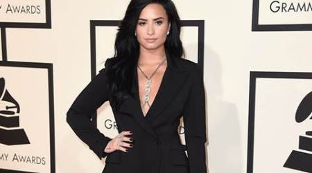 Demi Lovato cancels North Carolina gigs in support of LGBT group