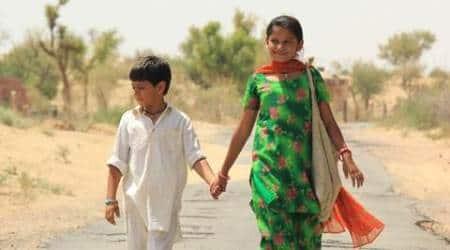Dhanak, nagesh kukunoor, Dhanak movie, Dhanak cast, Dhanak kids, Dhanak news, Dhanak trailer, Dhanak trailer review, Dhanak nagesh kukunoor, entertainment news