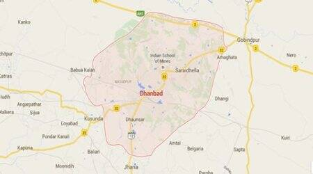 Ranchi: 4 CRPF jawans injured in IED blasts by Maoists inDhanbad