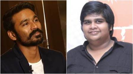 Dhanush, Karthik Subbaraj, Karthik Subbaraj movies, Karthik Subbaraj upcoming movies, Karthik Subbaraj news, Dhanush movies, Dhanush upcoming movies, Dhanush news, Entertainment news