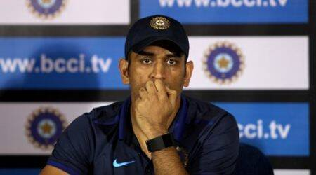 MS Dhoni quits as Amrapali brand ambassador after Twitterfurore