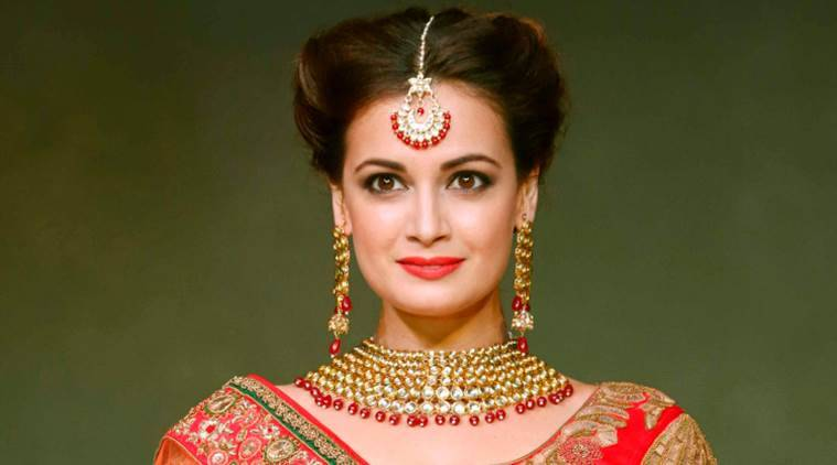 Dia Mirza, Dia Mirza movies, Dia Mirza upcoming movies, Dia Mirza news, Entertainment news