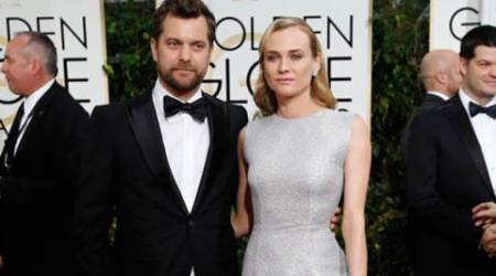 Won't see 'The Affair' with Diane Kruger: Joshua Jackson