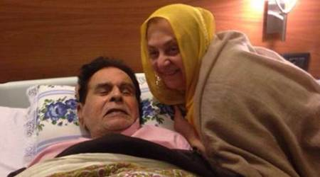 Dilip Kumar, Dilip Kumar news, Dilip Kumar health, Dilip Kumar discharge date, Dilip Kumar hospital, Dilip Kumar latest news, Dilip Kumar doctor, aamir khan, entertainment news