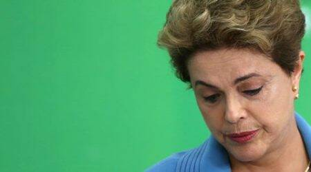 brazil, Dilma Rousseff, brazil president, brazil impeachment, brazil impeachment vote, Rousseff graft charges, Rousseff impeachment vote, brazil senate vote, brazil news, world news