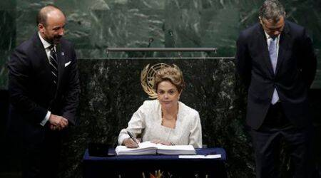 Dilma Rousseff, Brazil, Brazil President, Brazilian President, South American trade blocs, impeachment, Dilma Rousseff impeachment, world news