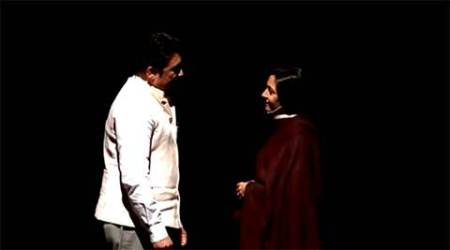 Deepti Naval to play Amrita Pritam on stage in Singapore