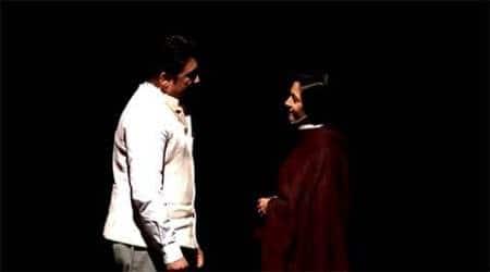 Deepti Naval to play Amrita Pritam on stage inSingapore