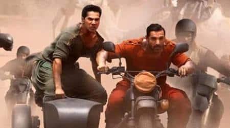 Feeling responsibility with Dhawan brothers in 'Dishoom': SajidNadiadwala