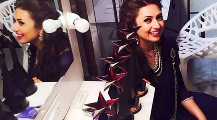 Star Parivaar Awards 2016, Divyanka Tripathi, Star Parivaar Awards 2016 news, Star Parivaar Awards 2016 Divyanka Tripathi, Star Parivaar Awards 2016 Divyanka Tripathi news, Divyanka Tripathi news, Divyanka Tripathi honoured, Entertainment news