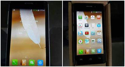 Docoss X1 priced at Rs 888: Check out the first real images