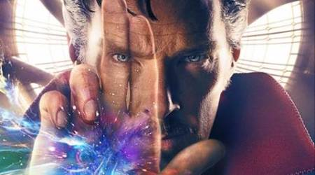 Doctor Strange creator Jon Spaihts wants to pen sequel