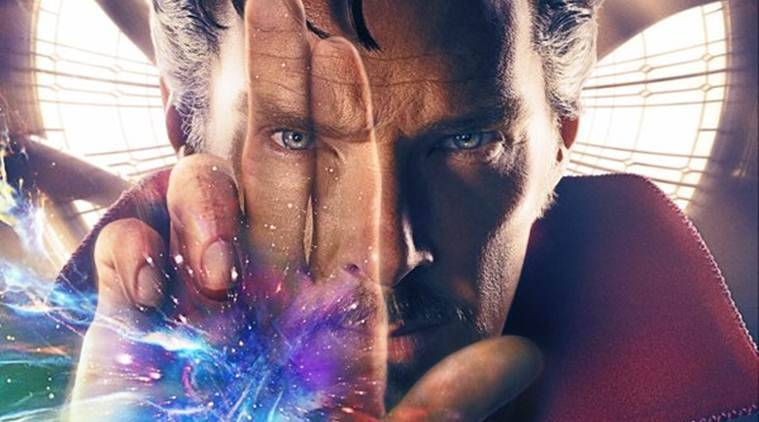 Doctor Strange movie review, doctor strange review, doctor strange movie, doctor strange, benedict cumberbatch, doctor strange image