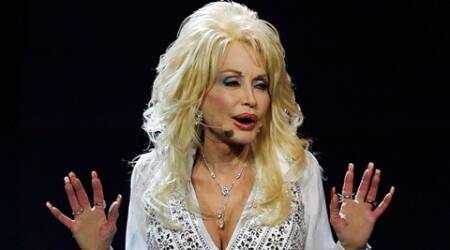 Dolly Parton wants Broadway musical on her life