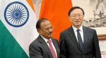 Ajit Doval to visit China for BRICS NSA's meet on July 27-28