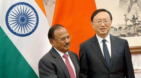 India, China for 'mutually acceptable' solution to border dispute