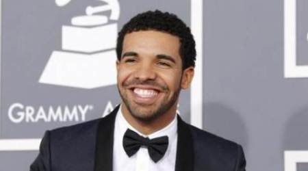 Drake proposes to Sarah Silverman?