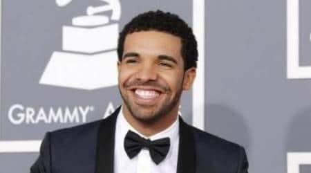 Drake proposes to SarahSilverman?