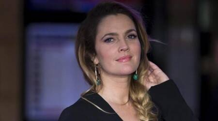 I'm an overachiever parent: Drew Barrymore