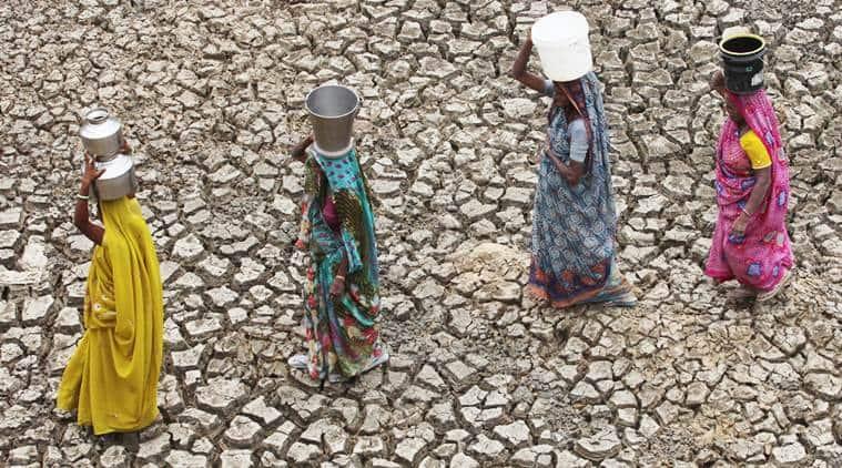 Marathwada, Marathwada drought, Maharashtra, Maharashtra drought, Marathwadarelief, Marathwada relief funds, John Connon School, Mumbai schools, Mumbai news, Maharashtra news, India news