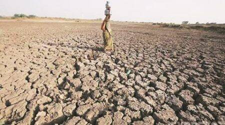 Chief Secys of all states to discuss drought plan