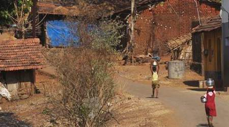 drought, marathwada, maharashtra droughts, agriculture, farmers, NCPCR drought recommendation, national commission for protection of child rights, drought affected states, RTE, business news, india news, latest news,