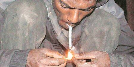 Pune: 'One in five students doing drugs'