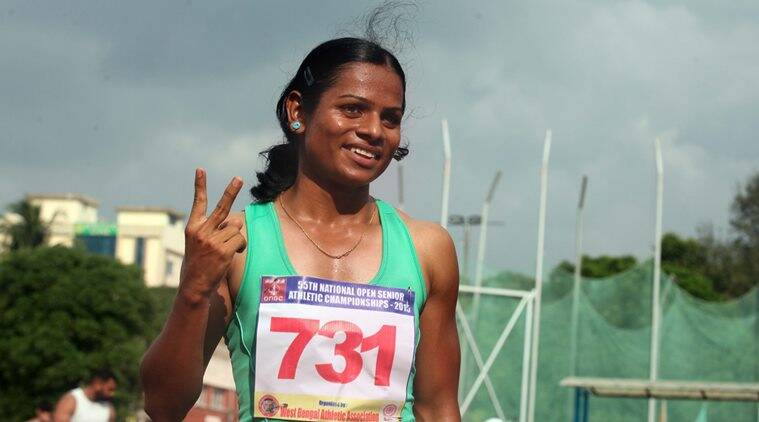 Dutee Chand, Dutee, Dutee Chand India, Dutee Chand Athlete, Athletics Dutee Chand, Federation Cup, Federation Cup Dutee Chand, Atheltics