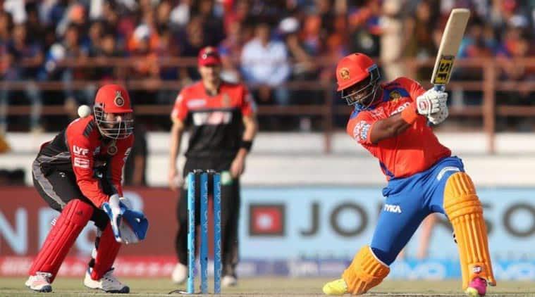 IPL 2016, IPL 2016 news, IPL 2016 updates, IPL 2016 results, Dwayne Smith, Dwayne Smith Gujarat Lions, Smith Gujarat Lions, Gujarat Smith, Cricket News, Cricket