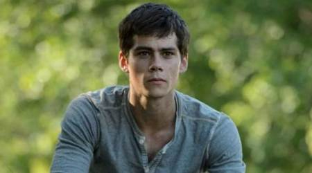 'Maze Runner' shuts down production following Dylan O'Brien's injury