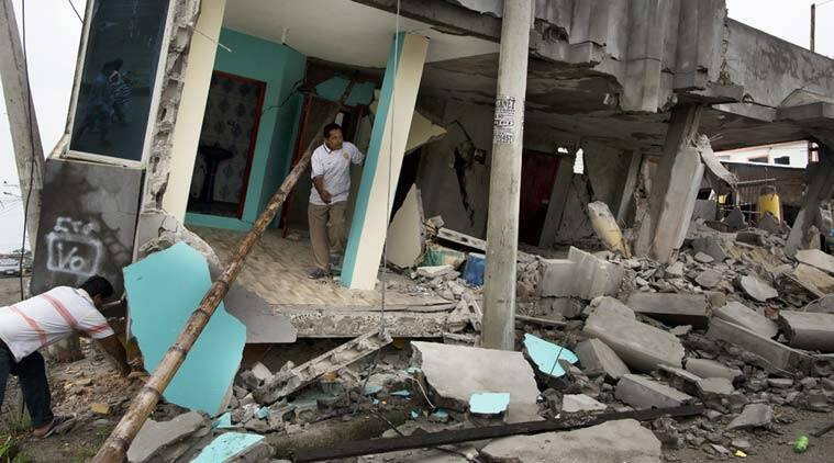 Ecuador, Ecuador earthquake, Ecuador aftershocks, Ecuador death toll, Ecuador quake, Ecuador rescue operations, Ecuador funds, Ecuador quake news, world news, south america news, latest news