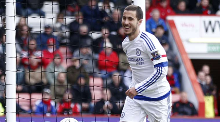 chelsea, chelsea football, eden hazard, hazard, guus hiddink, football news, football