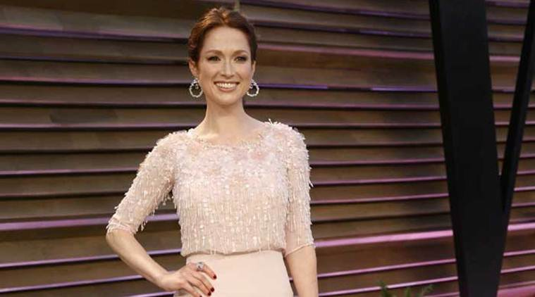 Ellie Kemper pregnant with first child | Myinforms
