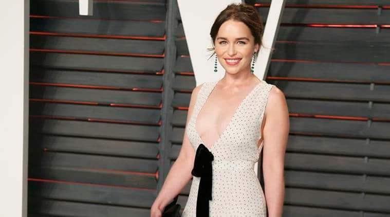 Emilia Clarke, Me before you, Sam Claflin, Jenna Coleman, Game of thrones, Emilia Clarke news, Emilia Clarke upcoming films, Entertainment news