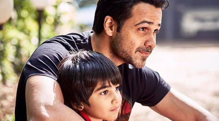 Emraan Hashmi, Emraan Hashmi book, Emraan Hashmi son, Emraan Hashmi name, Emraan Hashmi son photo, Emraan Hashmi news, The Kiss of Life, Emraan Hashmi latest news, Emraan Hashmi films, Emraan Hashmi latest film, Entertainment news