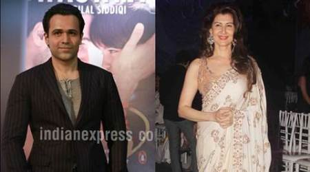Reports of Sangeeta Bijlani miffed with 'Azhar' false: Emraan Hashmi