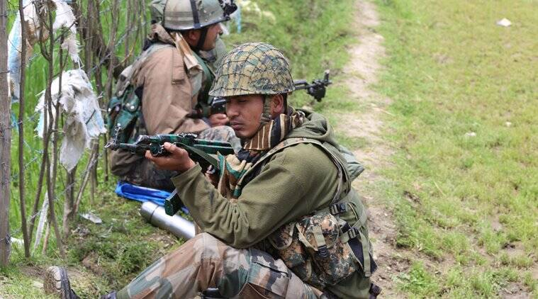 kupwara, jammu and kashmir, kashmir encounter, kupwara encounter, six year old killed kupwara, kashmir six year old killed, J&K encounter