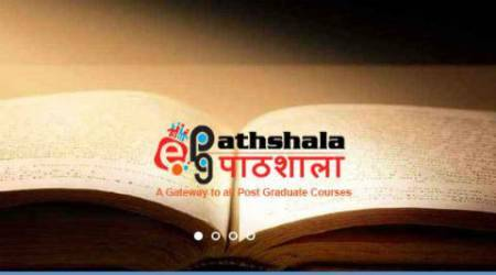 NCERT books available online for free on 'e-paathshala'