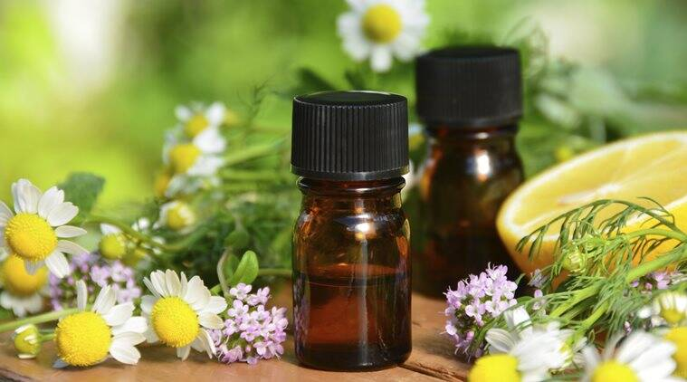 Essential beauty oils, beauty cabinet, better results routine, daily skin care, Fashion news, Indian express news