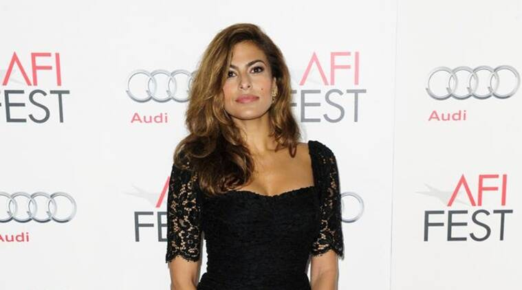 Eva Mendes, Eva Mendes news, Eva Mendes brother, Eva Mendes family, Entertainment news