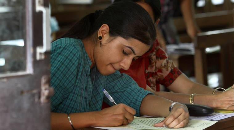 cbse, cbse class 12 results, cbse 12th results 2017, cbse 2017 avg marks, inflated marks cbse, indian express