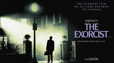 'The Exorcist' getting theme parktreatment