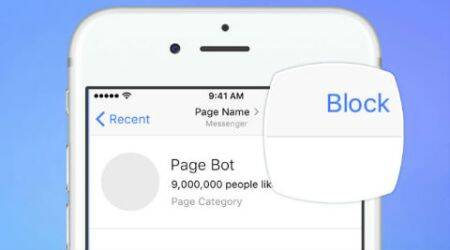 Facebook, bots for Messenger, chatbots, Facebook chatbots, Facebook Messenger bots, bots, Facebook bots, Microsoft, Microsoft Tay, artificial intelligence, AI, technology, technology news