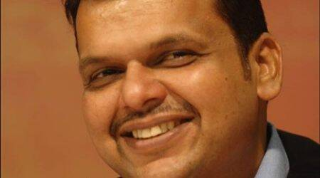 Maharashtra govt committed to provide drinking water to people: Fadnavis