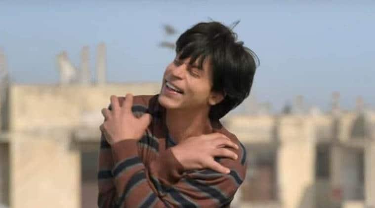Fan, Fan movie review, srk, fan review, fan movie, shah rukh khan, fan Shah Rukh Khan, SRK fan review, Fan moview review, fan review, SRK fan review, entertainment news