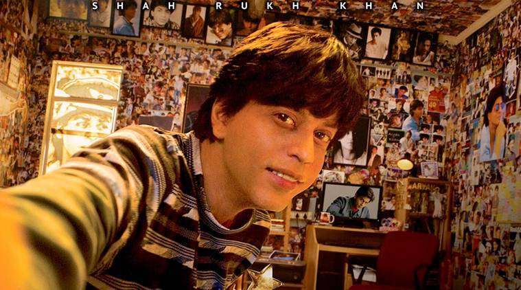 Fan box office collections, srk, fan, Shah Rukh Khan, SRK Fan, SRK Fan box office collections, Shah Rukh Khan box office collections Fan, Fan Day one collections, entertainment news